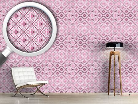 Design Wallpaper Pink Dreams