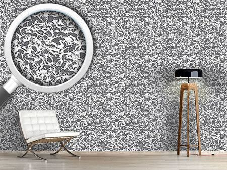 Design Wallpaper Stones