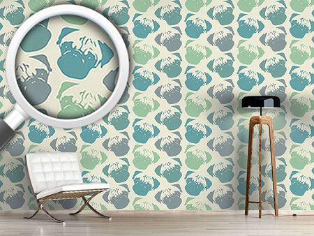 Design Wallpaper Puggy Pop Pastel