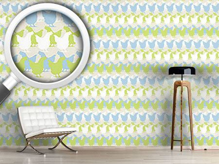 Design Wallpaper Beauties From Henndorf