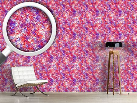 Design Wallpaper Illusion Of Elegance
