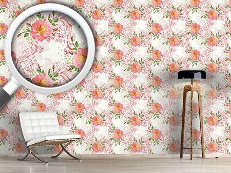 Design Wallpaper Epochal Roses