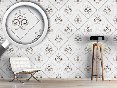 Design Wallpaper Sweet Carolina