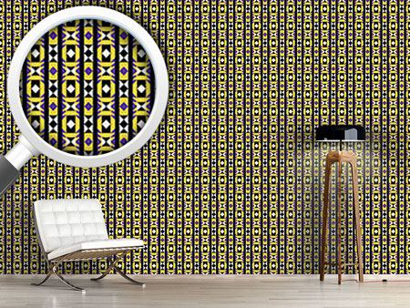 Design Wallpaper Geometry Latin