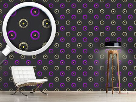 Design Wallpaper Circle Is The Target