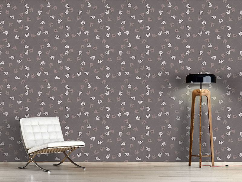 Design Wallpaper Tulips Dream