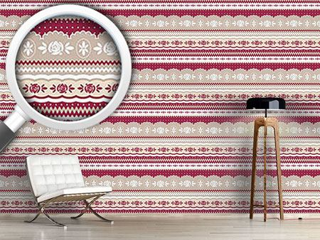 Design Wallpaper Mamas Little Rosy