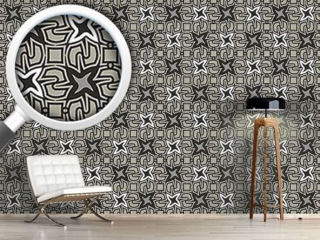 Design Wallpaper Gothic Goes Pop
