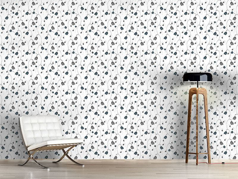 Design Wallpaper Garlands
