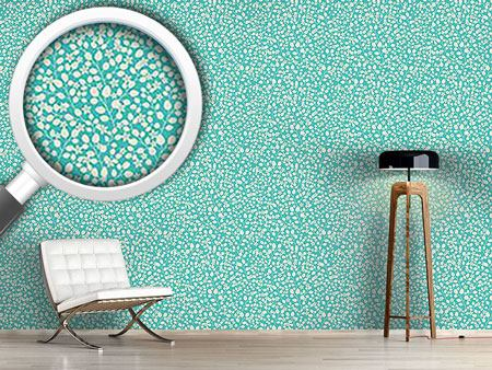 Design Wallpaper A Winter Garden