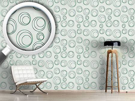 Design Wallpaper Circle Around
