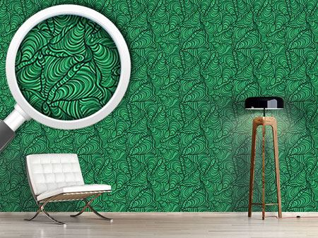 Design Wallpaper Fresh Pasta Squares