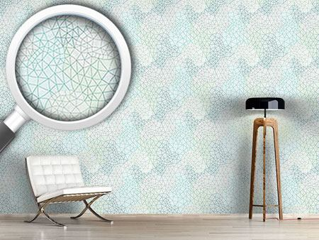 Design Wallpaper Fine Spider Web