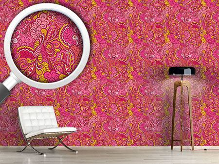 Design Wallpaper Exotic Fantasies