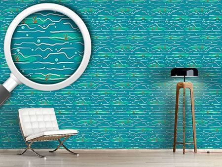 Design Wallpaper Haven Of Coral Reefs