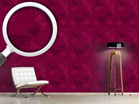 Design Wallpaper Orchidea