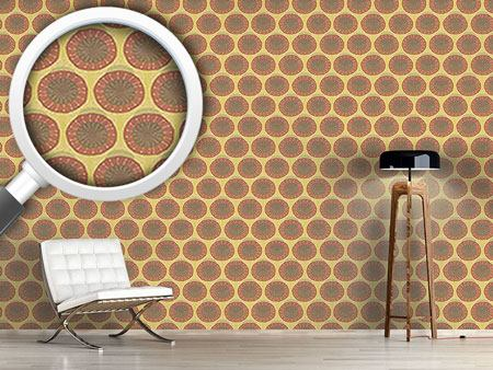 Design Wallpaper Girasoles Finales