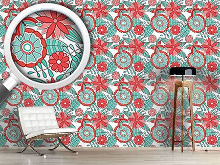 Design Wallpaper Amazone Dreams