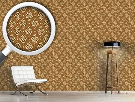 Design Wallpaper Damask