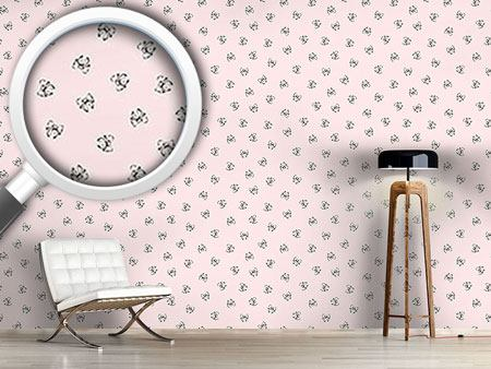 Design Wallpaper Sweet Bows
