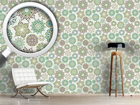 Design Wallpaper Springtime In Saint Petersburg