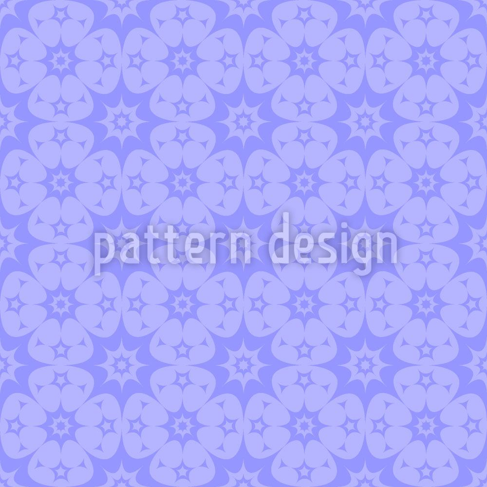 Papier peint design Sweet Flower Melancholy