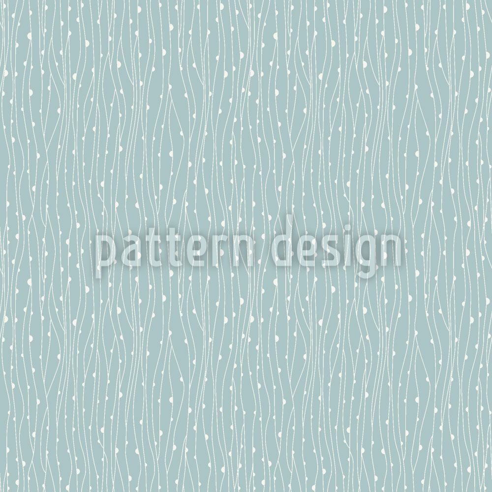 Design Wallpaper Plankton And Seaweed