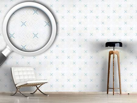 Design Wallpaper Cross Coordinates