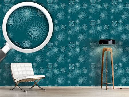 Design Wallpaper Frostwork