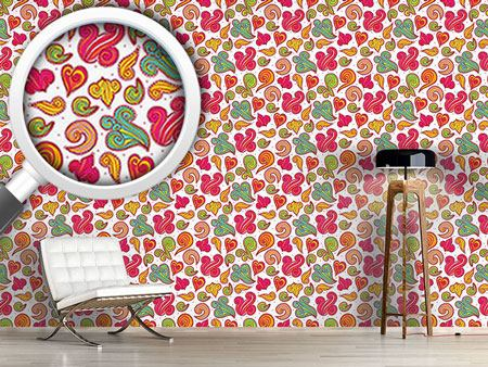 Design Wallpaper Sugar Candy