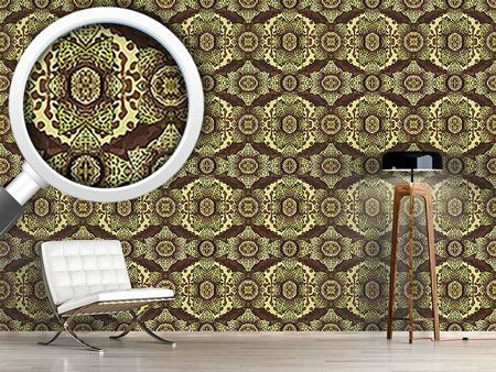 Design Wallpaper Crazy For Stapelia