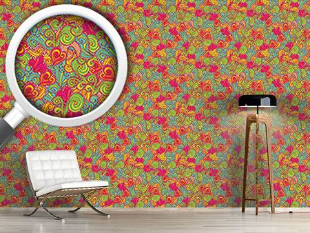 Design Wallpaper The Russian Sweetness