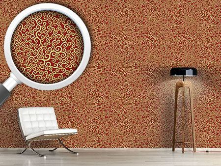 Design Wallpaper Gustavs Magic