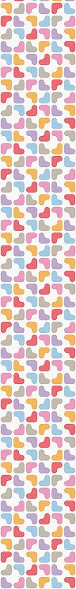 Design Wallpaper Soft Hearts