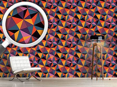 Design Wallpaper Geometry Of The Modern Age