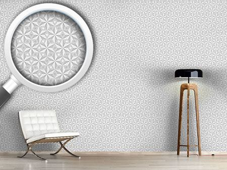 Design Wallpaper Stars And Diamonds