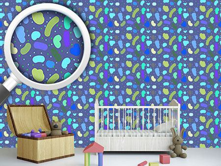 Design Wallpaper Sugarbabe Genes