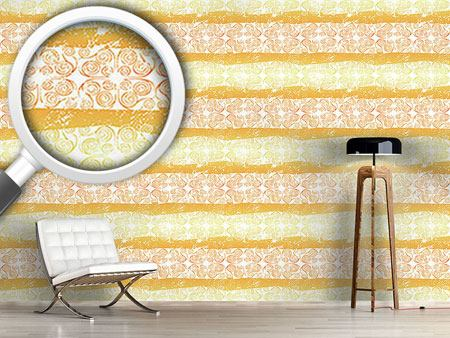 Design Wallpaper Antiqua Gold
