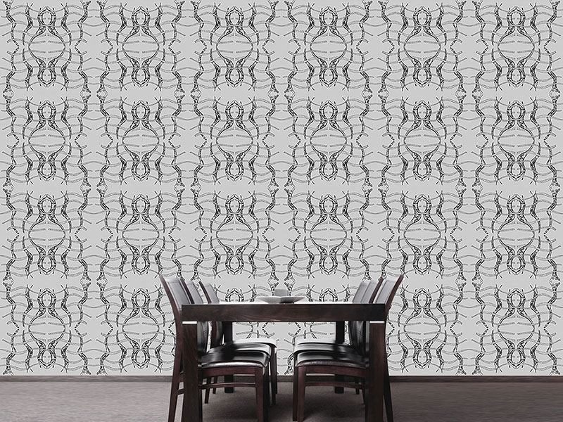 Design Wallpaper Immortal Modernisme