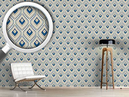 Design Wallpaper Bohemia