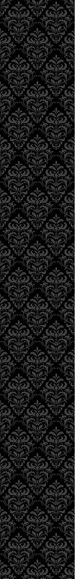 Carta da parati Dark Baroque