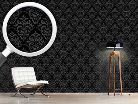 Papier peint design Dark Baroque