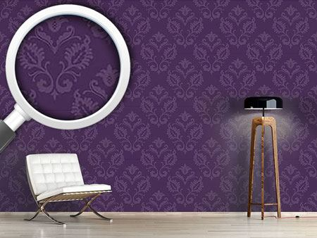 Design Wallpaper Aramis Lilaq