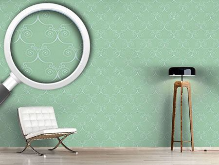 Design Wallpaper Flourish Romance