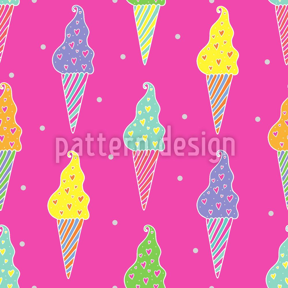 Design Wallpaper Creemee With Love