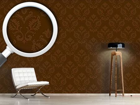 Design Wallpaper Aramis Braun