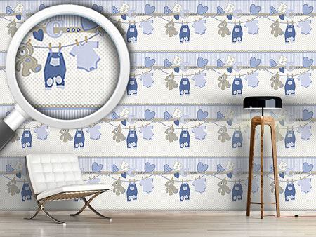 Design Wallpaper Tommys Mum Has Laundry Day
