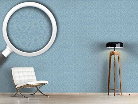Design Wallpaper BarAqua