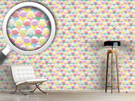 Design Wallpaper Ice Cream For All