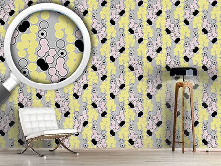 Design Wallpaper On The Vine